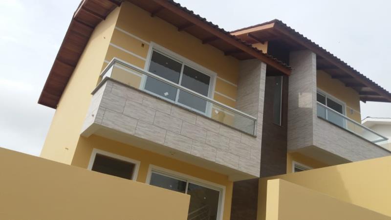 Sobrado - Código 806 Imóvel a Venda no bairro Bela Vista na cidade de Palhoça