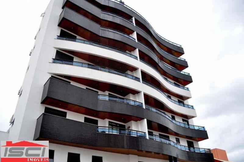 Apartamento - Código 807 Imóvel a Venda no bairro Balneário na cidade de Florianópolis