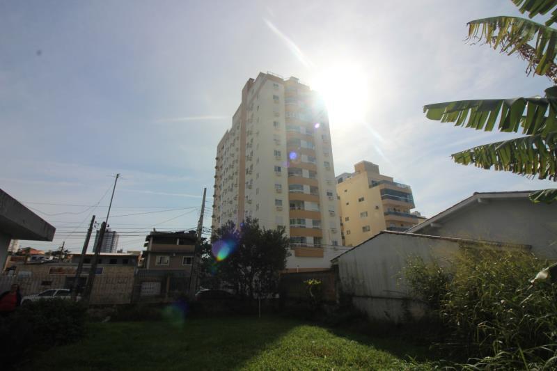 Terreno Codigo 808 a Venda  no bairro Barreiros na cidade de São José