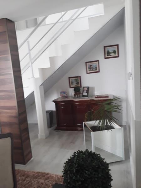 Espaço útil sob a escadaria