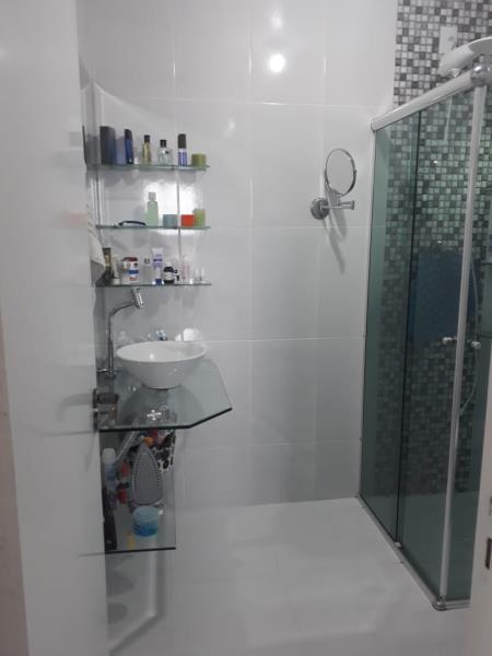 Banheiro Sergundo piso