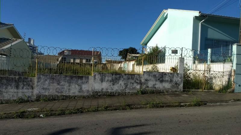 Terreno - Código 812 Imóvel a Venda no bairro Barreiros na cidade de São José