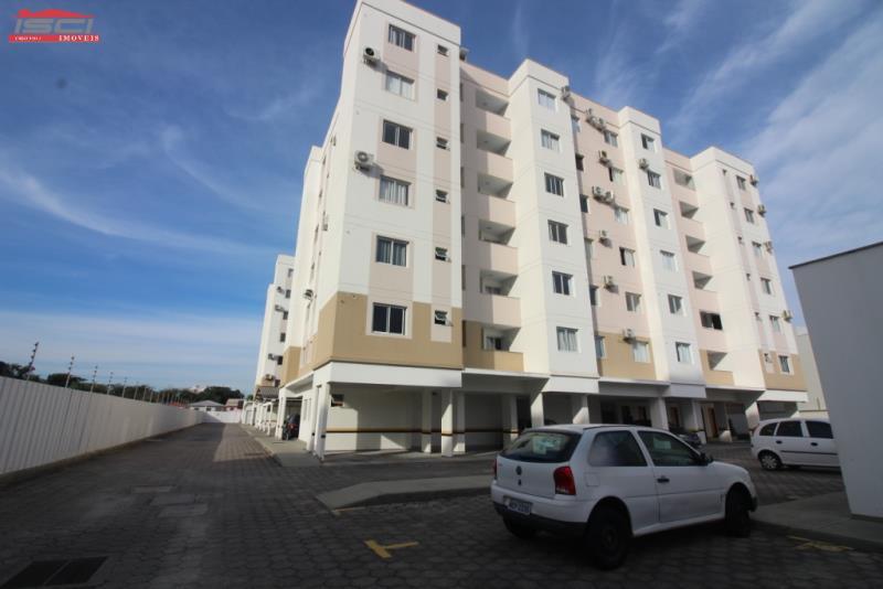 Apartamento Código 817 Imóvel para Alugar no bairro Centro na cidade de Palhoça