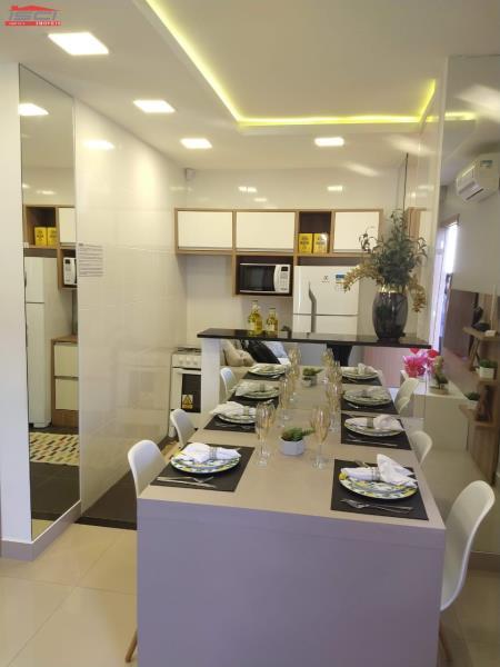 Apartamento - Código 820 Imóvel a Venda no bairro Serraria na cidade de São José