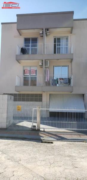 Apartamento - Código 821 Imóvel a Venda no bairro Fazenda Santo Antônio na cidade de São José