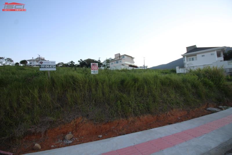Terreno - Código 822 Imóvel a Venda no bairro Cidade Universitária Pedra Branca na cidade de Palhoça