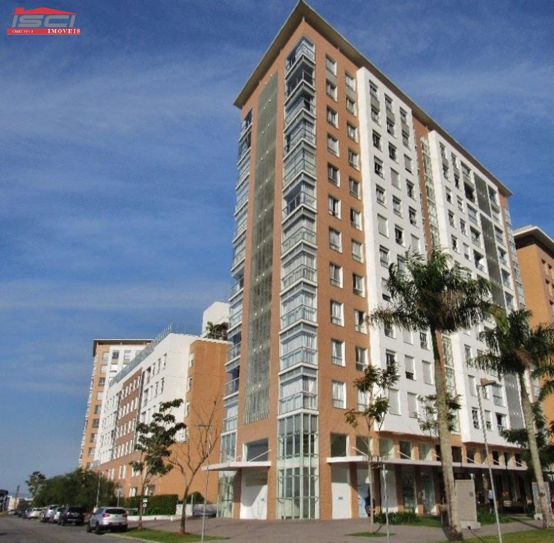Apartamento - Código 827 Imóvel a Venda no bairro Cidade Universitária Pedra Branca na cidade de Palhoça