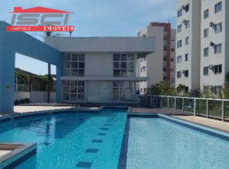 Apartamento - Código 830 Imóvel a Venda no bairro Ponte do Imaruim na cidade de Palhoça