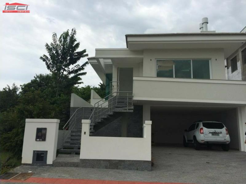 Casa - Código 840 Imóvel a Venda no bairro Cidade Universitária Pedra Branca na cidade de Palhoça