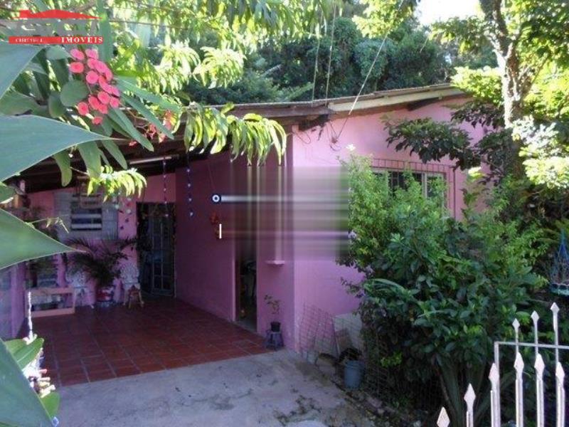 Casa - Código 848 Imóvel a Venda no bairro Roçado na cidade de São José