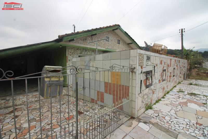 Casa - Código 851 Imóvel a Venda no bairro Passa Vinte na cidade de Palhoça