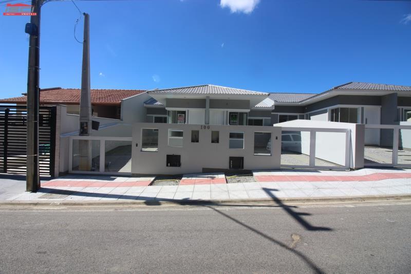 Casa - Código 856 Imóvel a Venda no bairro Bela Vista na cidade de Palhoça