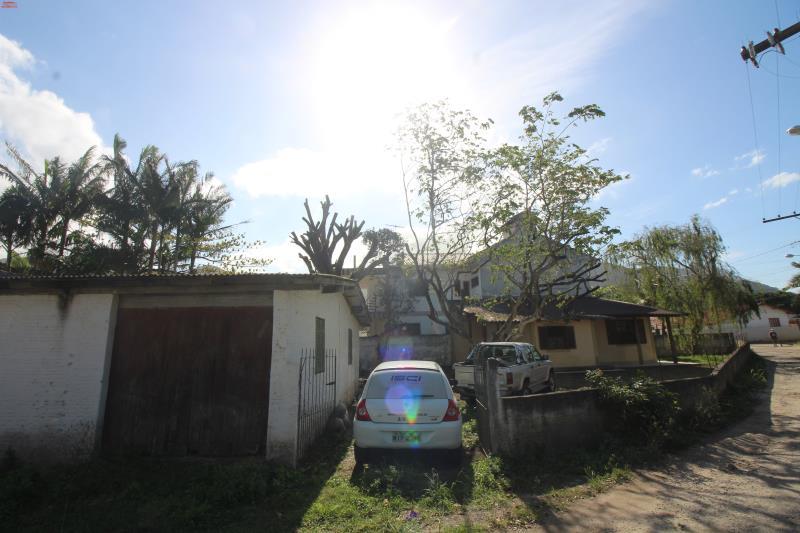 Casa - Código 857 Imóvel a Venda no bairro Enseada do Brito (Ens Brito) na cidade de Palhoça