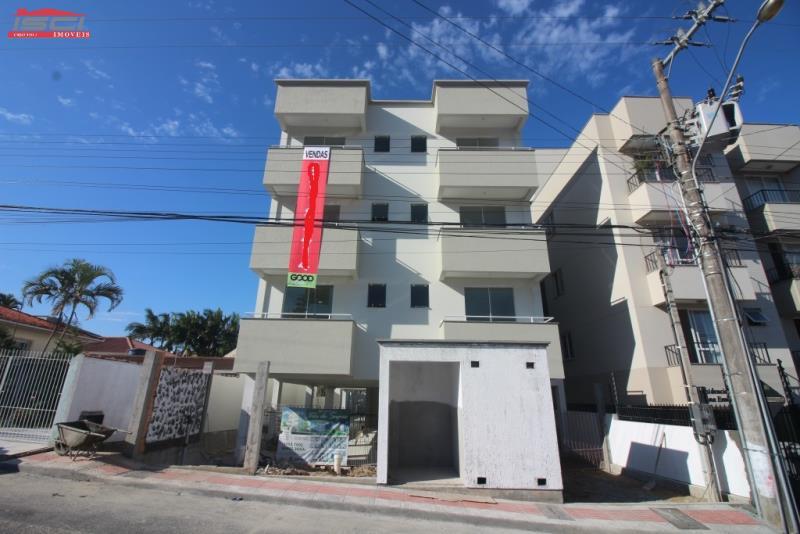 Apartamento - Código 862 Imóvel a Venda no bairro Passa Vinte na cidade de Palhoça