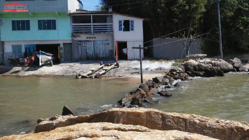 Barracão - Código 870 Imóvel a Venda no bairro Barra do Aririú na cidade de Palhoça