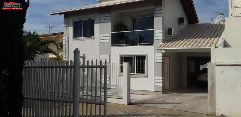Casa - Código 875 Imóvel a Venda no bairro Ponte do Imaruim na cidade de Palhoça