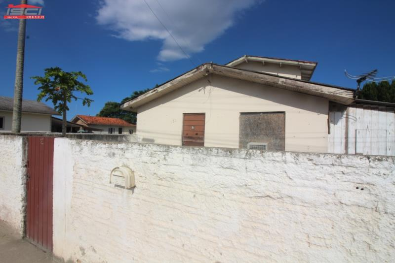Casa - Código 882 Imóvel a Venda no bairro Brejarú na cidade de Palhoça