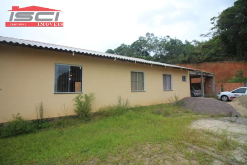 Casa Código 886 Imóvel para Alugar no bairro Sertão do Maruim na cidade de São José
