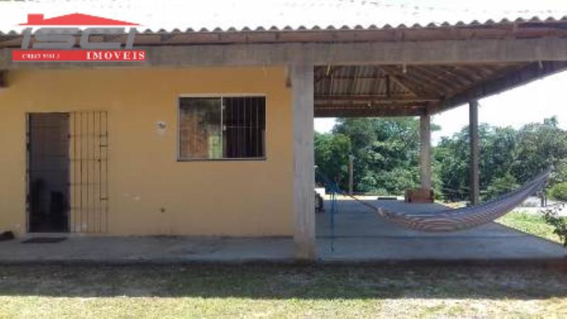 Casa - Código 886 Imóvel a Venda no bairro Sertão do Maruim na cidade de São José