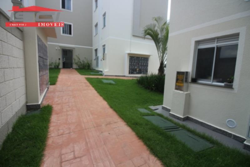 Apartamento Codigo 892 para Alugar  no bairro Bela Vista na cidade de Palhoça