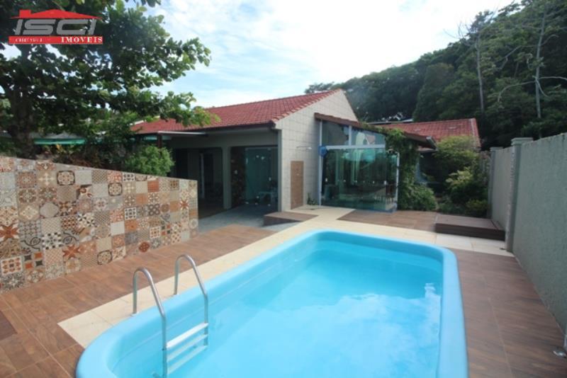Casa - Código 897 Imóvel a Venda no bairro Barra do Aririú na cidade de Palhoça