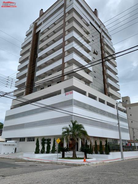 Apartamento - Código 901 Imóvel a Venda no bairro Centro na cidade de Palhoça