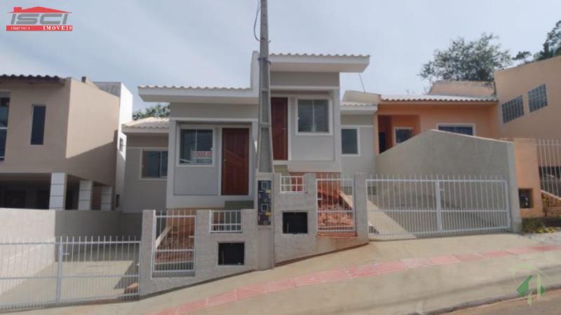 Casa - Código 923 Imóvel a Venda no bairro Bela Vista na cidade de Palhoça