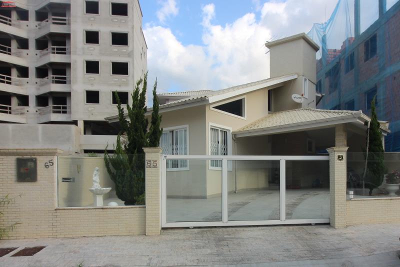 Casa - Código 924 Imóvel a Venda no bairro Passa Vinte na cidade de Palhoça