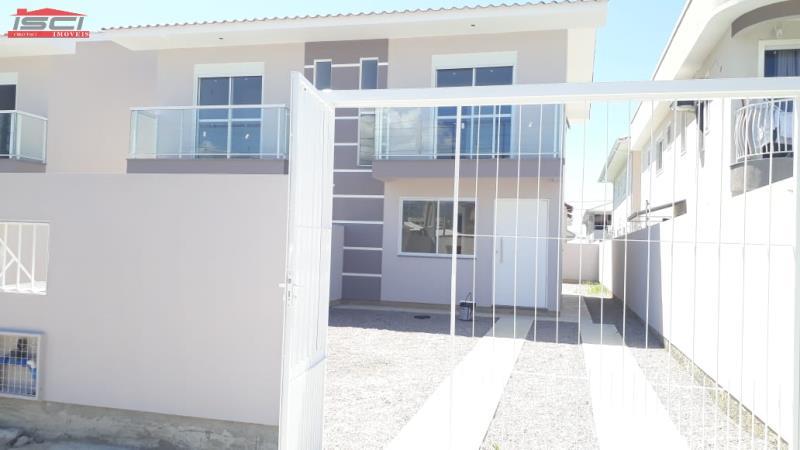 Duplex - Geminada - Código 931 Imóvel a Venda no bairro Nova Palhoça na cidade de Palhoça