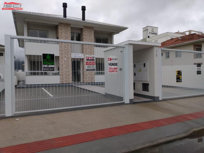 Apartamento - Código 933 Imóvel a Venda no bairro Nova Palhoça na cidade de Palhoça