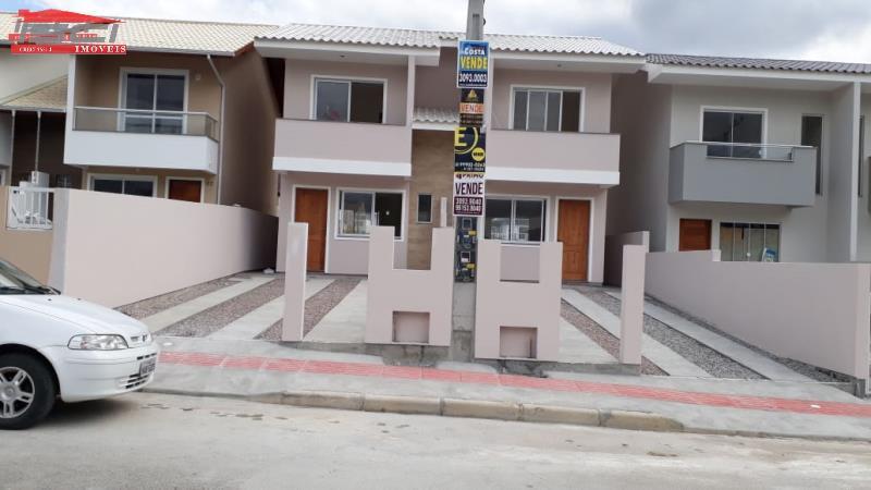Sobrado - Código 934 Imóvel a Venda no bairro Bela Vista na cidade de Palhoça