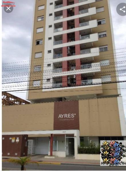 Apartamento - Código 948 Imóvel a Venda no bairro Passa Vinte na cidade de Palhoça