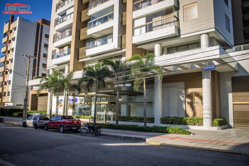 Apartamento - Código 950 Imóvel a Venda no bairro Balneário na cidade de Florianópolis