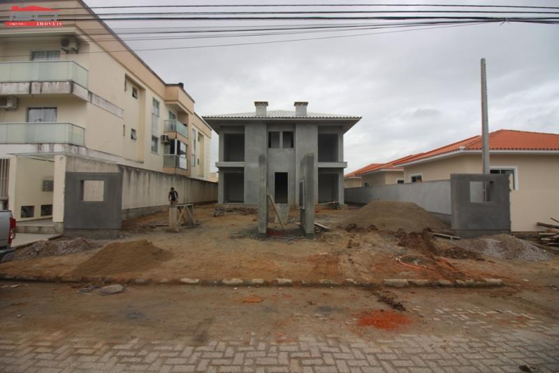 Sobrado - Código 953 Imóvel a Venda no bairro Barra do Aririú na cidade de Palhoça