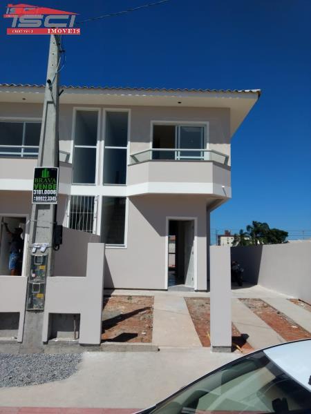 Sobrado - Código 956 Imóvel a Venda no bairro Nova Palhoça na cidade de Palhoça