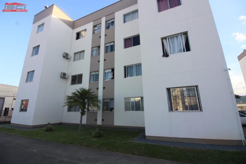 Apartamento Código 957 Imóvel para Alugar no bairro Serraria na cidade de São José