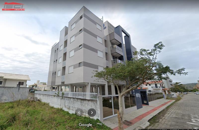 Apartamento - Código 964 Imóvel a Venda no bairro Centro na cidade de Governador Celso Ramos