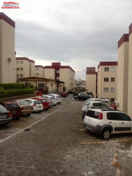 Apartamento - Código 970 Imóvel a Venda no bairro Jardim Atlântico na cidade de Florianópolis
