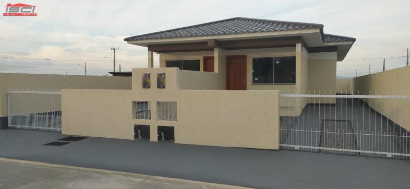 Casa - Código 974 Imóvel a Venda no bairro Aririu na cidade de Palhoça