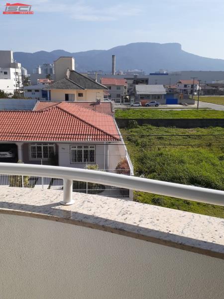 Apartamento - Código 975 Imóvel a Venda no bairro Jardim Eldorado na cidade de Palhoça