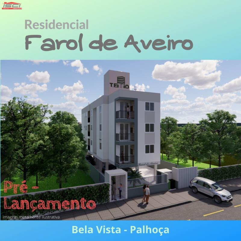 Apartamento - Código 976 Imóvel a Venda no bairro Bela Vista na cidade de Palhoça