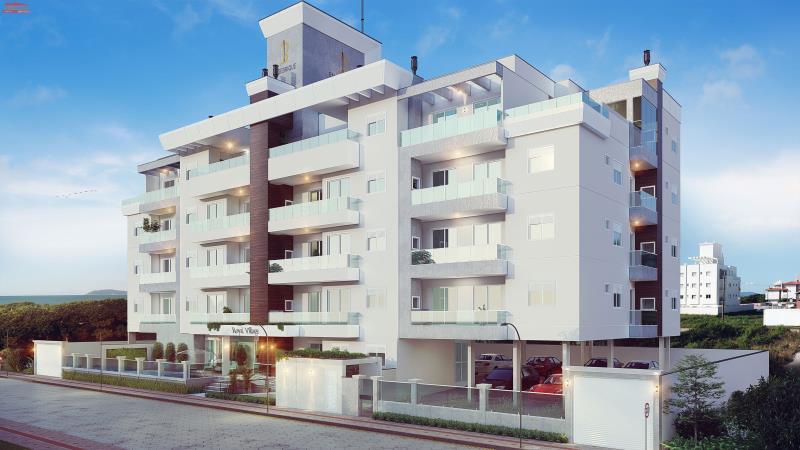 Apartamento - Código 981 Imóvel a Venda no bairro Centro na cidade de Governador Celso Ramos