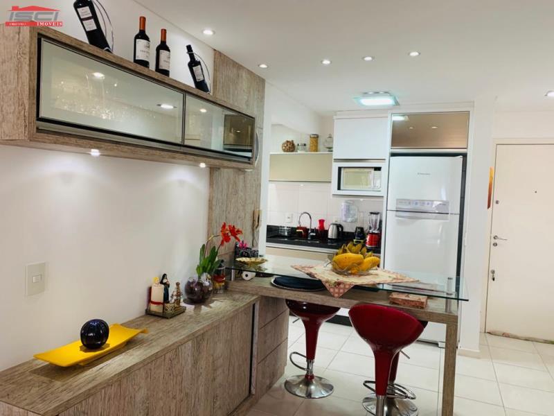Apartamento - Código 985 Imóvel a Venda no bairro Canto na cidade de Florianópolis