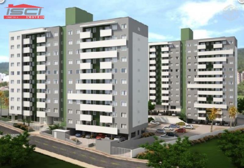 Apartamento - Código 990 Imóvel a Venda no bairro Passa Vinte na cidade de Palhoça