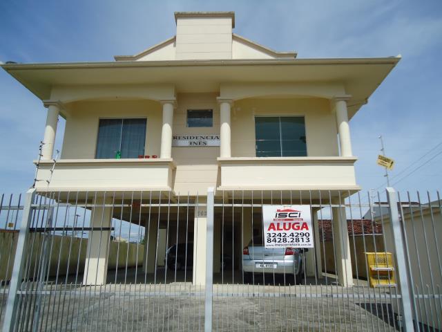 Apartamento Código 44 Imóvel para Alugar no bairro Jardim das Palmeiras na cidade de Palhoça