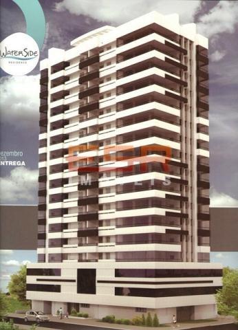 Apartamento-Código-2949-a-Venda-Water Side-no-bairro-Centro-na-cidade-de-Tramandaí