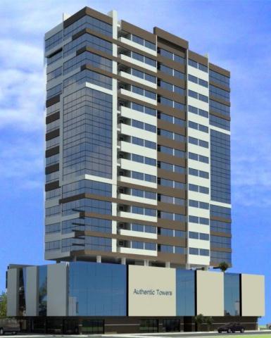 Apartamento-Código-2576-a-Venda-Authentic Tower-no-bairro-Centro-na-cidade-de-Tramandaí