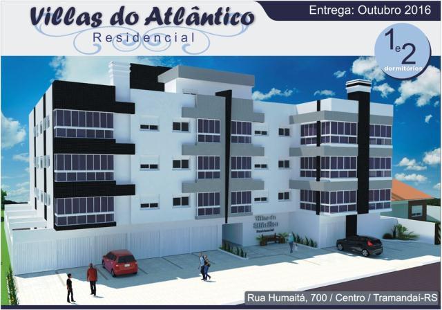 Apartamento-Código-2119-a-Venda-Villas do Atlântico-no-bairro-Centro-na-cidade-de-Tramandaí