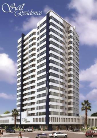 Apartamento-Código-2718-a-Venda-Sat Residence-no-bairro-Centro-na-cidade-de-Tramandaí