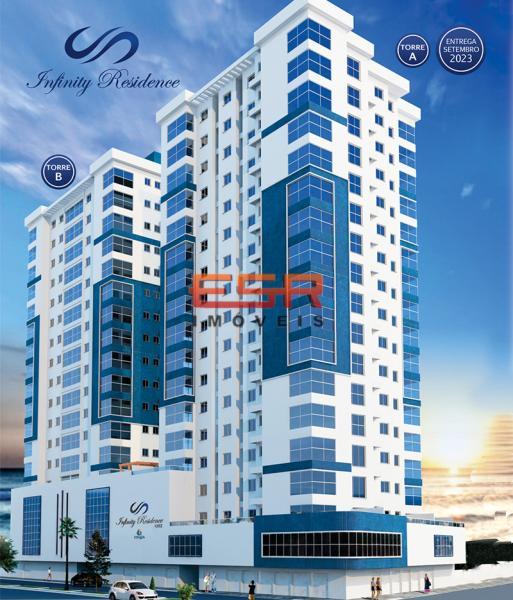 Apartamento-Código-2324-a-Venda-Infinity Residence-no-bairro-Centro-na-cidade-de-Tramandaí